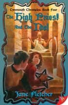 The High Priest and the Idol ebook by Jane Fletcher