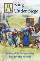A King Under Siege ebook by