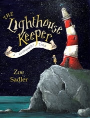 The Lighthouse Keeper ebook by Zoe Sadler
