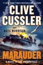 Marauder ebook by