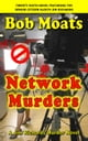 Network Murders - Jim Richards Murder Novels, #26 eBook by Bob Moats