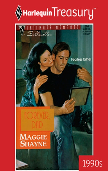 Forever, Dad ebook by Maggie Shayne
