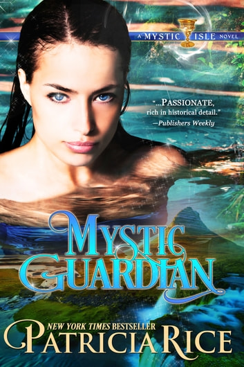 Mystic Guardian ebook by Patricia Rice