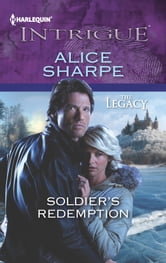 Soldier's Redemption ebook by Alice Sharpe