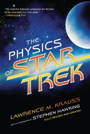 The Physics of Star Trek ebook by Lawrence Krauss,Lawrence M. Krauss