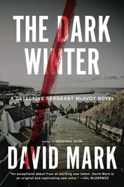 The Dark Winter - A Novel ebook by David Mark