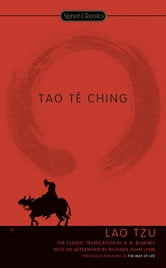 Tao Te Ching ebook by Lao Tzu,Richard John Lynn