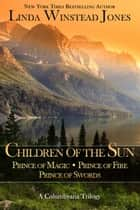 Children of the Sun ebook by Linda Winstead Jones