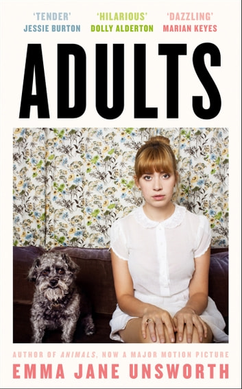 Adults eBook by Emma Jane Unsworth | Rakuten Kobo