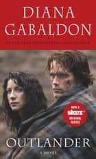 Outlander ebook by Diana Gabaldon