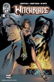 Witchblade #33 ebook by Christina Z, David Wohl, Marc Silvestr, Brian Haberlin, Ron Marz