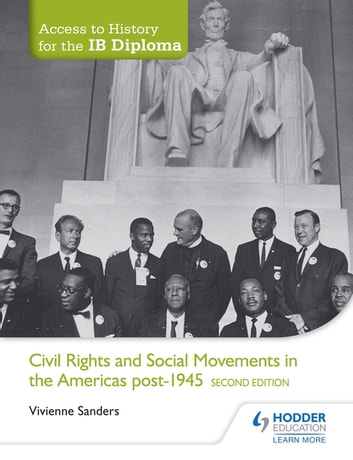a history of civil rights in the usa