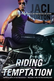 Riding Temptation ebook by Jaci Burton