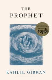 The Prophet ebook by Kobo.Web.Store.Products.Fields.ContributorFieldViewModel