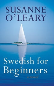 Swedish for Beginners- a novel ebook by Susanne O'Leary