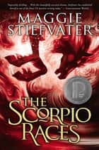 The Scorpio Races ebook by Maggie Stiefvater