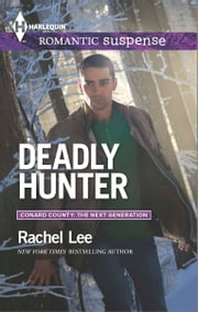 Deadly Hunter ebook by Rachel Lee