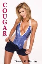 Cougar ebook by Darren G. Burton