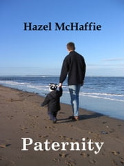 Paternity ebook by Hazel McHaffie