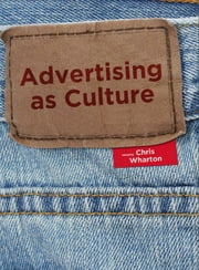 Advertising as Culture ebook by Chris Wharton