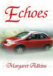 Echoes ebook by Margaret Adkins