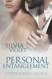 Personal Entanglement ebook by Silvia Violet
