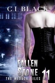 Fallen Stone ebook by C.I. Black