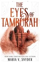 The Eyes of Tamburah ebook by