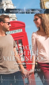 A Date with Her Valentine Doc ebook by Melanie Milburne