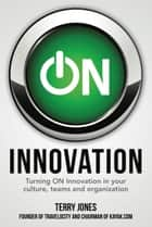 ON Innovation ebook by Terry Jones