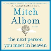 literary devices in the five people you meet in heaven
