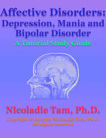 psychology depression bipolar study guide The dsm-five [dsm-v], our handy (if super flawed) user's guide to psychological  disorders officially diagnoses a major depressive disorder.