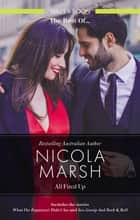 What the Paparazzi Didn't See/Sex, Gossip and Rock & Roll ebook by Nicola Marsh