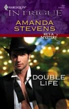 Double Life ebook by Amanda Stevens
