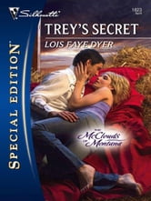 Trey's Secret ebook by Lois Faye Dyer