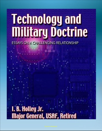 "us militarys nuclear technology essay Free essay: us military's nuclear technology albert einstein once said, ""the splitting of the atom has changed everything save our mode of thinking and."