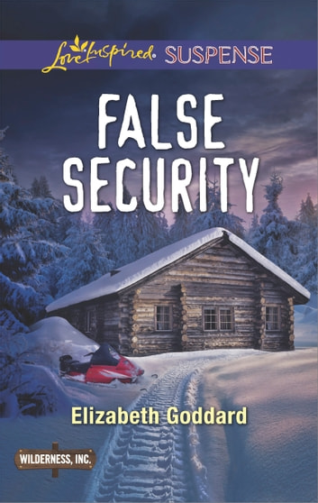 False Security ebook by Elizabeth Goddard