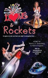 Love and Rockets ebook by