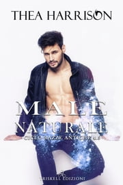 Male naturale eBook by Thea Harrison