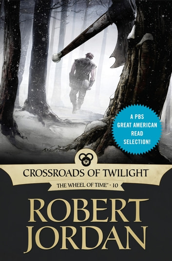 Crossroads Of Twilight Ebook