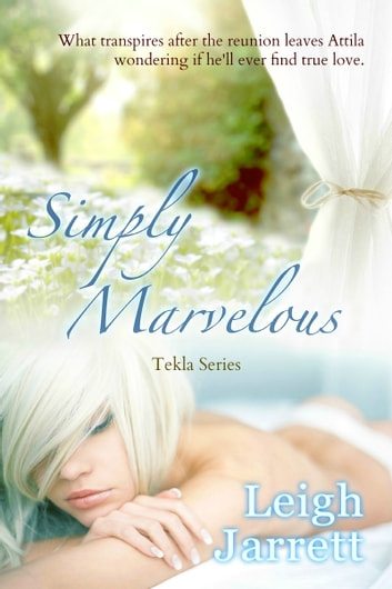 Simply Marvelous ebook by Leigh Jarrett