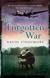 The Forgotten War ebook by David Fiddimore