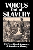 Voices Out of Slavery