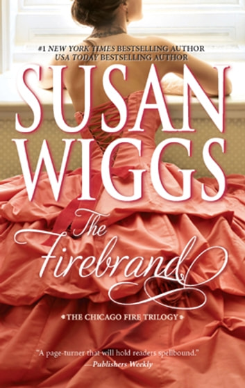 The Firebrand ebook by Susan Wiggs