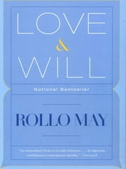 Love & Will ebook by Rollo May