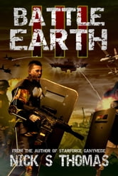 Battle Earth III (Book 3) ebook by Nick S. Thomas