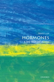 Hormones: A Very Short Introduction ebook by Martin Luck