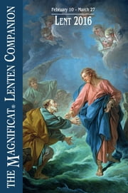 2016 Magnificat Lenten Companion ebook by Magnificat