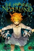 The Promised Neverland, Vol. 5 - Escape 電子書籍 by Kaiu Shirai