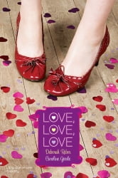 Love, Love, Love - Language of Love; Cupidity ebook by Deborah Reber,Caroline Goode